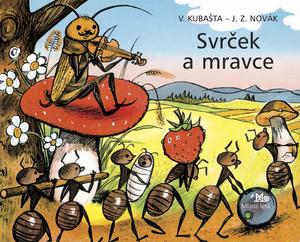 Obrázok Svrček a mravce