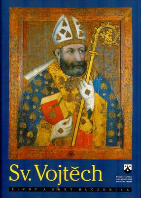 Obrázok Sv. Vojtěch