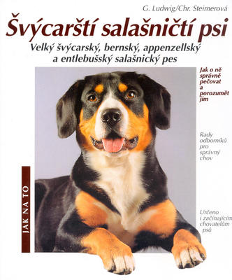 Obrázok Švýcarští salašničtí psi