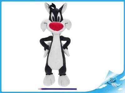 Obrázok Sylvester plyšový
