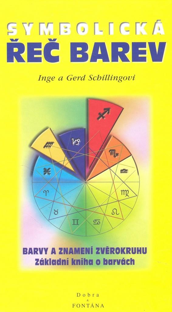 Symbolická řeč barev - Tändzin Čhödag