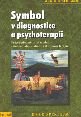 Obrázok Symbol v diagnostice a psychoterapii