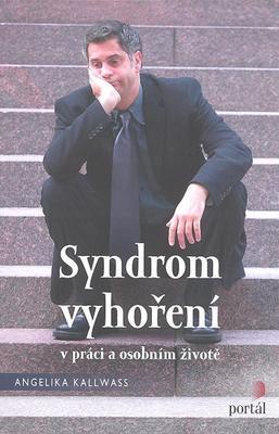 Obrázok Syndrom vyhoření