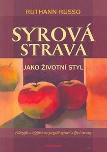 Obrázok Syrová strava jako životní styl