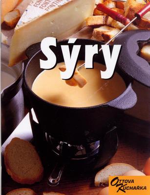 Obrázok Sýry