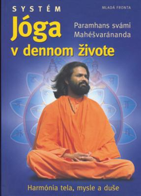 Obrázok Systém jóga v denním životě