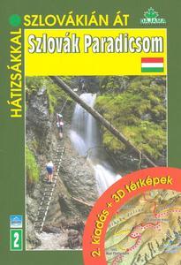 Obrázok Szlovák Paradicsom