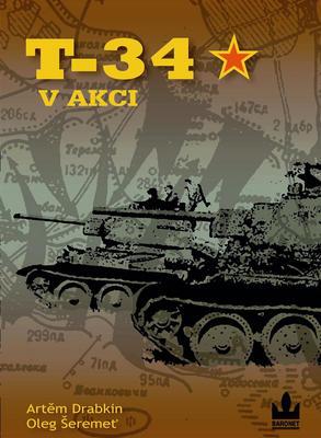 Obrázok T-34 v akci