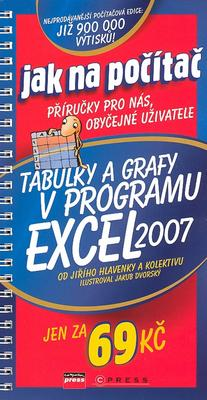 Obrázok Tabulky a grafy v programu Excel 2007