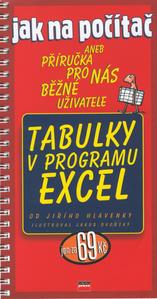 Obrázok Tabulky v programu Excel