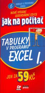 Obrázok Tabulky v programu Excel I.