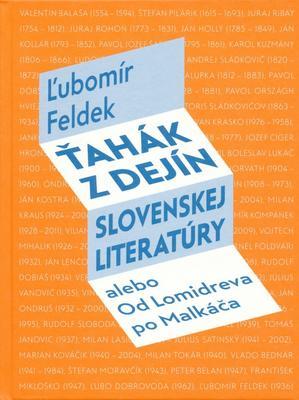 Obrázok Ťahák z dejín slovenskej literatúry