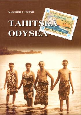 Obrázok Tahitská odysea
