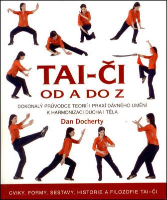 Obrázok Tai-či od A do Z