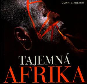 Obrázok Tajemná Afrika