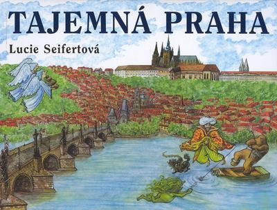 Obrázok Tajemná Praha