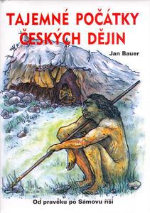 Obrázok Tajemné počátky českých dějin