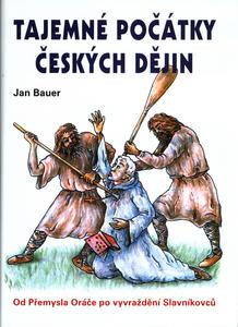 Obrázok Tajemné počátky českých dějin aneb Kde jsme se tady vzali 2.