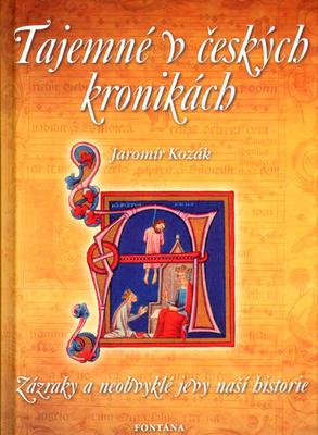 Obrázok Tajemné v českých kronikách