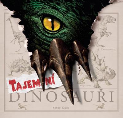 Obrázok Tajemní dinosauři