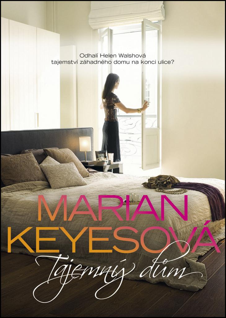 Tajemný dům - Marian Keyesová