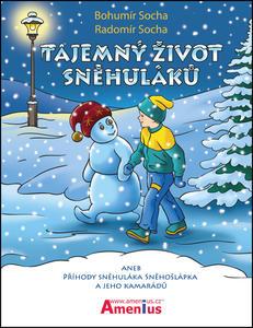 Obrázok Tajemný život sněhuláků