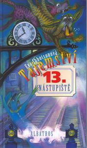 Obrázok Tajemství 13. nástupiště