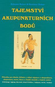 Obrázok Tajemství akupunkturních bodů