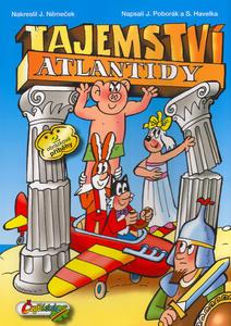 Obrázok Tajemství Atlantidy