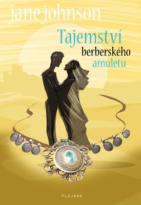 Obrázok Tajemství berberského amuletu