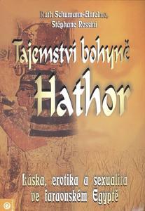 Obrázok Tajemství bohyně Hathor