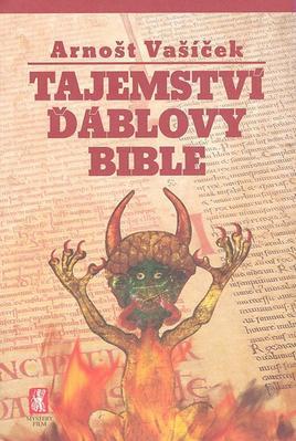 Obrázok Tajemství Ďáblovy bible