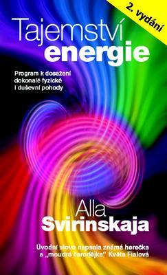 Obrázok Tajemství energie