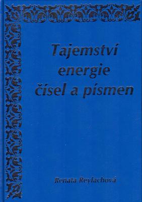 Obrázok Tajemství energie čísel a písmen