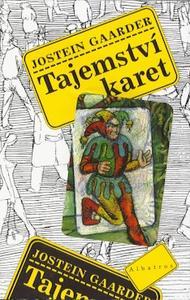 Obrázok Tajemství karet