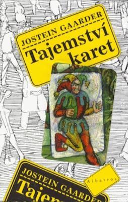 Obrázok Tajemství karet       ALBATROS