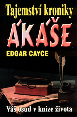 Obrázok Tajemství kroniky Akáše
