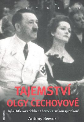 Obrázok Tajemství Olgy Čechovové