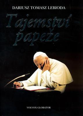 Obrázok Tajemství papeže