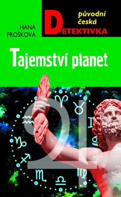 Obrázok Tajemství planet