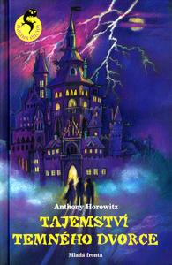 Obrázok Tajemství temného dvorce