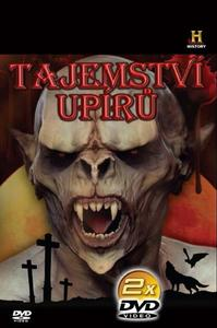 Obrázok Tajemství upírů 2 DVD