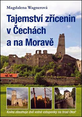 Obrázok Tajemství zřícenin v Čechách a na Moravě
