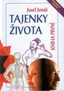 Obrázok Tajenky života Kniha první