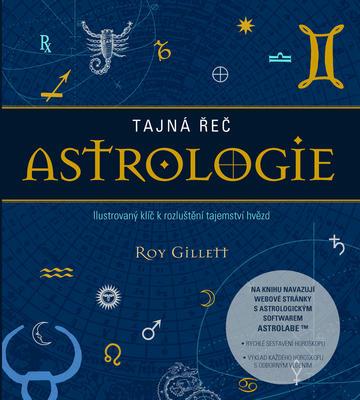 Obrázok Tajná řeč astrologie