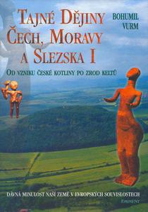 Obrázok Tajné dějiny Čech, Moravy a Slezska I