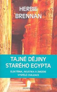 Obrázok Tajné dějiny starého Egypta