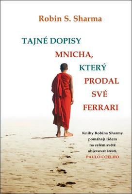 Obrázok Tajné dopisy mnicha, který prodal své ferrari