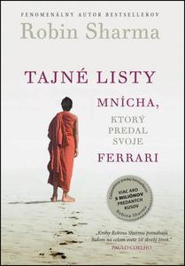 Obrázok Tajné listy mnícha, ktorý predal svoje ferrari