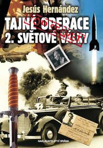 Obrázok Tajné operace 2. světové války